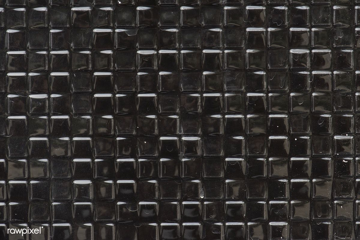 Black Square Textles Textured Background Free Image By Rawpixel