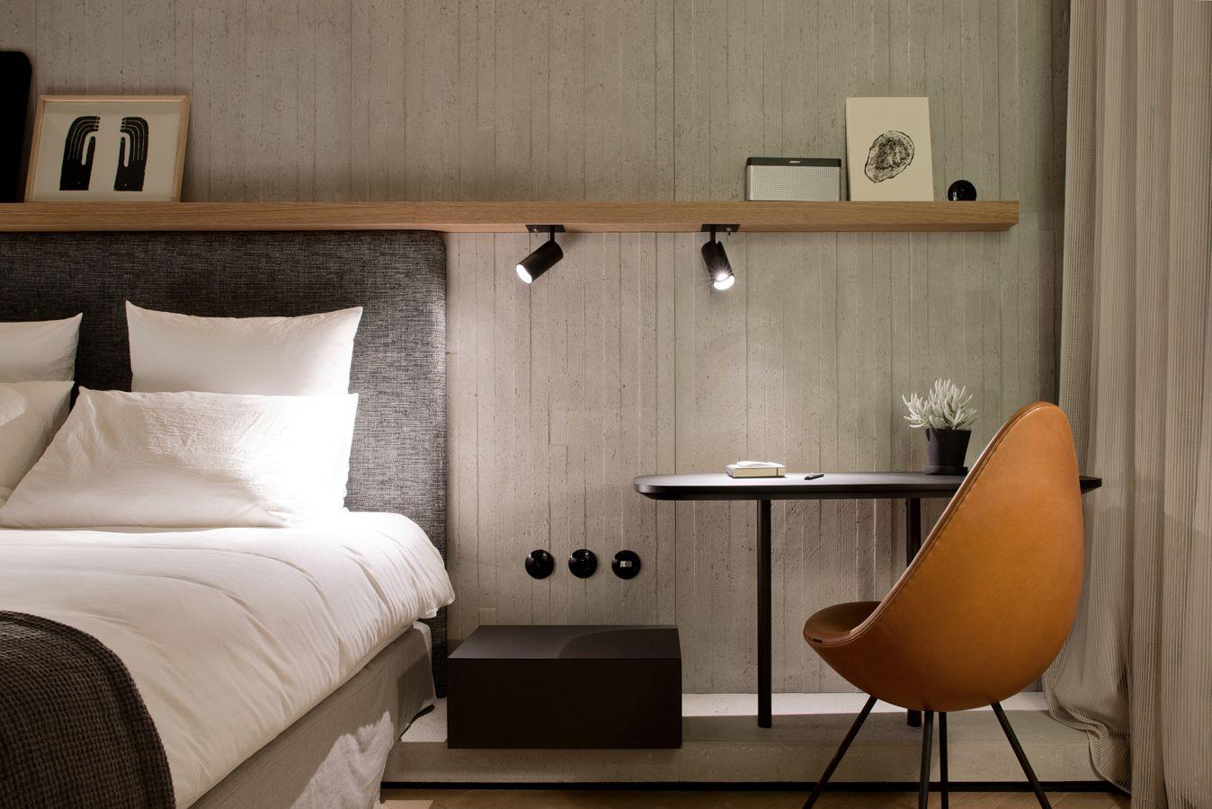 Desselle Partners Sleep Pinterest Hotel Design Chambre