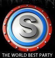 Supermartxe world tour s&l fashions dress collection
