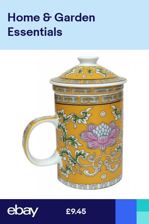 14+ Tea mug with infuser and lid ideas