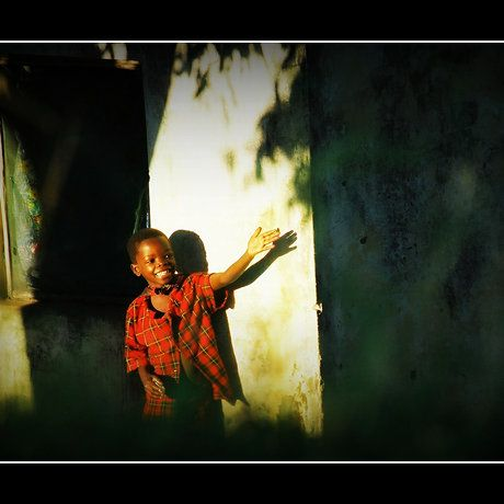 #Child of the world#MOZAMBIQUE