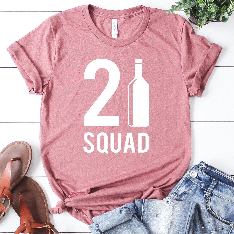 21st birthday party shirt 21st birthday shirt 21st