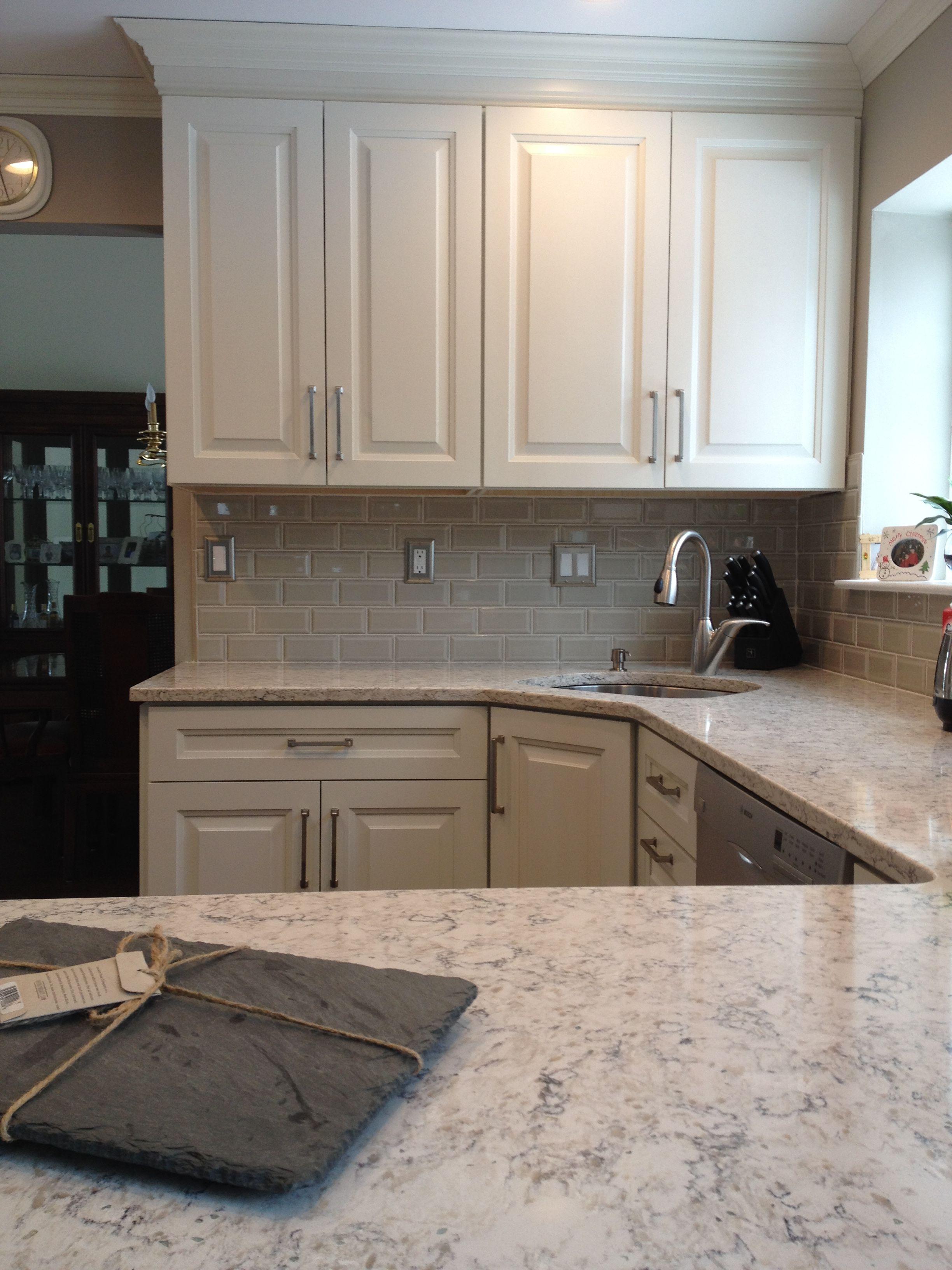Middletown Marvel Gemini Design Group Kitchen quartz