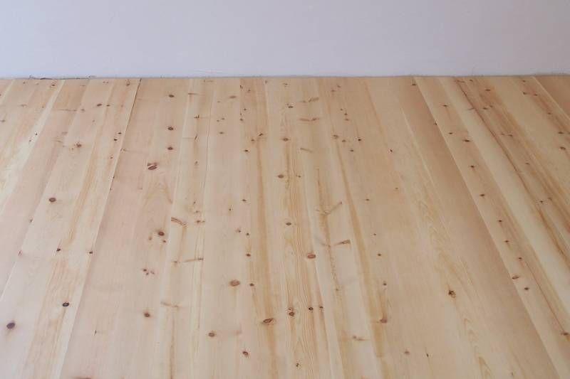 Fussboden Zirbelkiefer 20 X 118mm Holz Bestellen Kiefer Holzarten