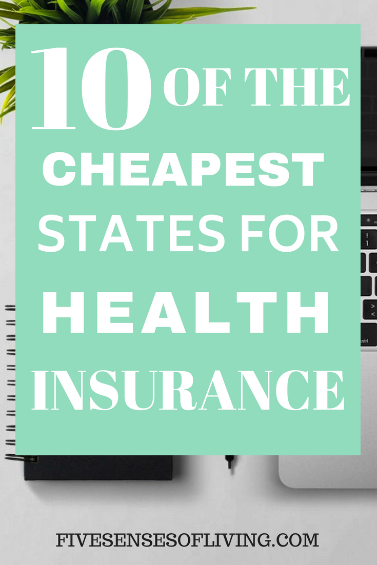 Which Is The Best State For Early Retirement Health Insurance