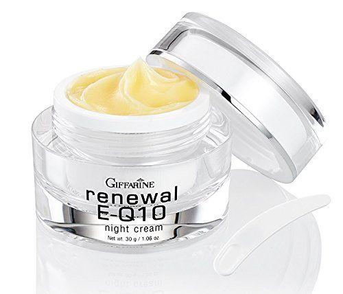Renewal Eq10 Night Cream Coenzyme Q10 And Vitamin Arapid Antiaging Actionreduce Wrinklesfirming Faceeyes Unbe Anti Aging Wrinkles Goat Milk Soap Night Creams