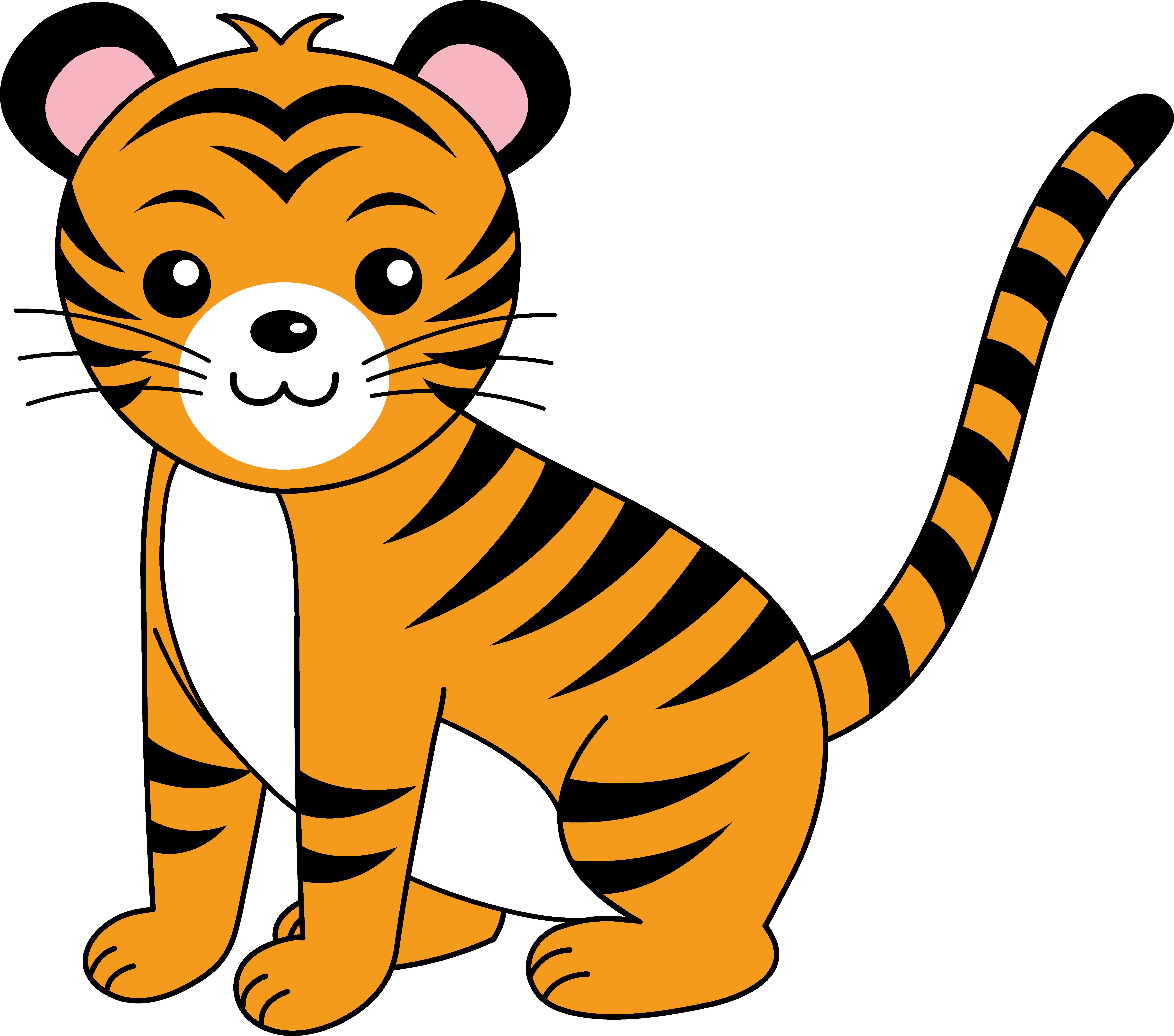 adorable clipart free Free Clip Art Cute animal