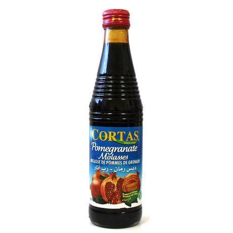 Cortas Pomegranate Molasses Walmart Canada Condiments Salad