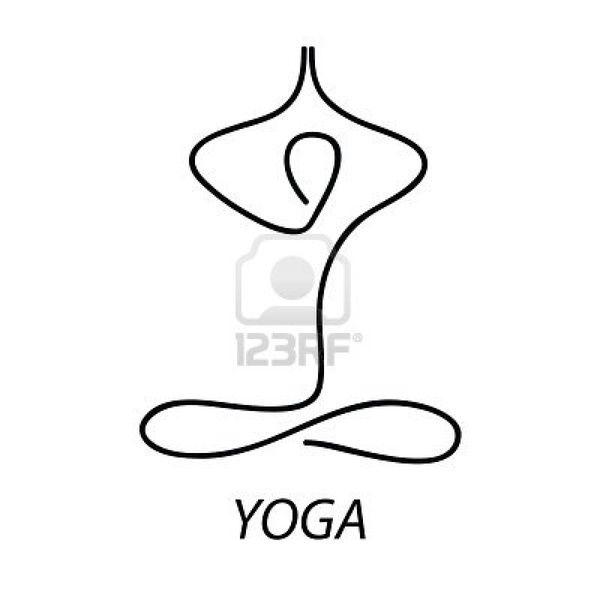 Image Result For Yoga Signs And Symbols Crafts Pinterest Symbols