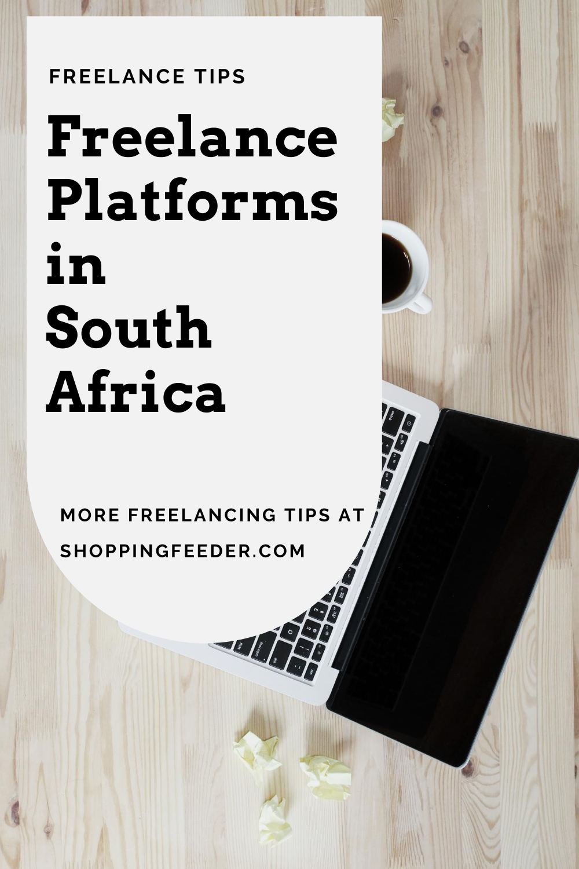 Freelance Platforms In South Africa In 2020 Internet Entrepreneur Freelance South Africa