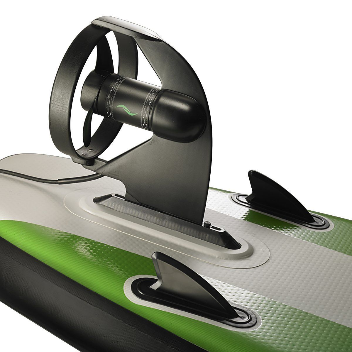 Electrafin Motor For Stand Up Paddleboard