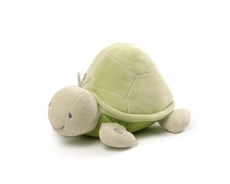 Gund Sleepy Seas Turtle Sound And Light 4053928 With Images Baby Turtles Turtle Plush Turtle