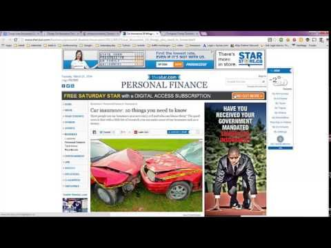 Cheap Auto Insurance Quotes In Toronto Ca Canada Auto Insurance