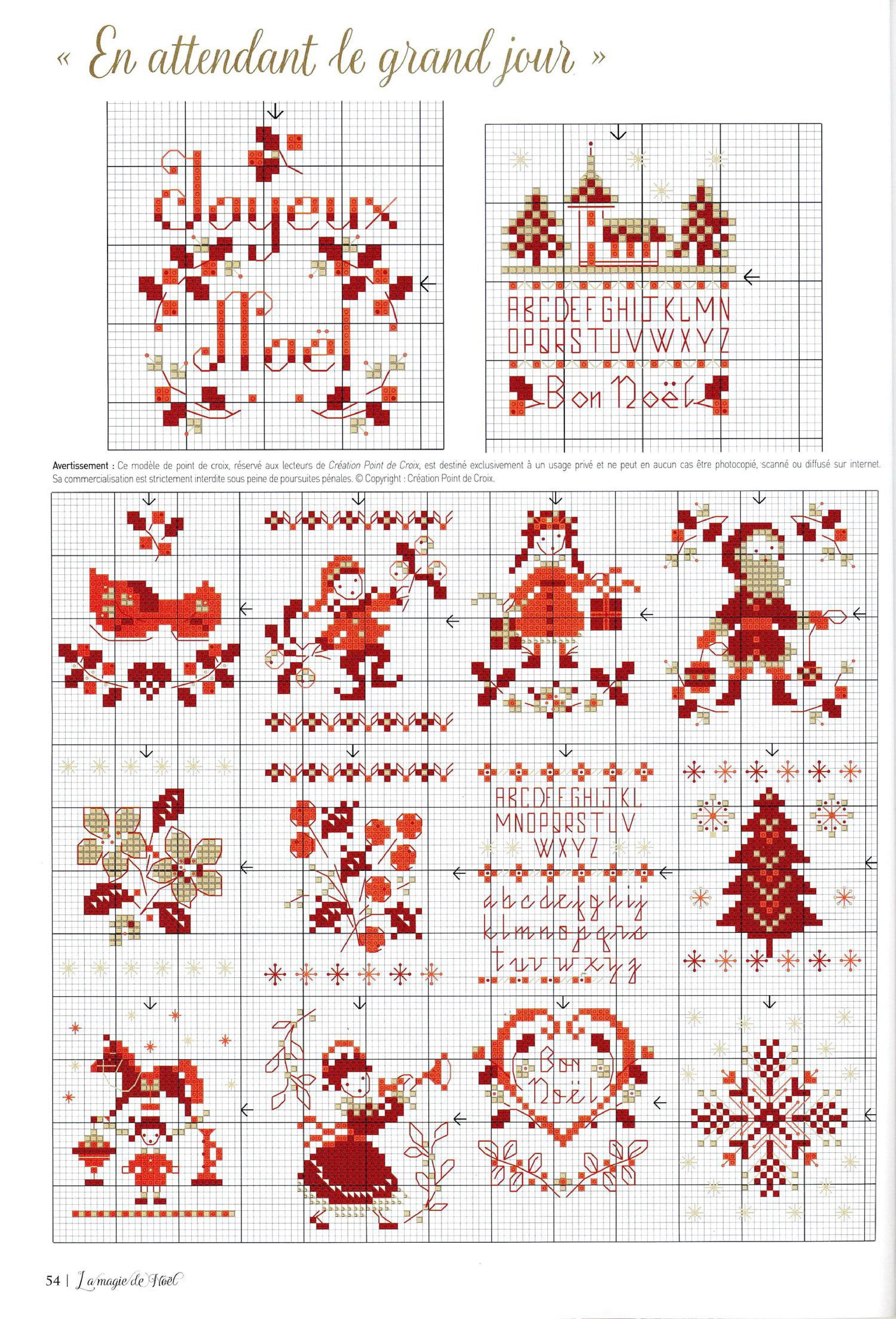 Cross Stitch Embroidery, Cross Stitching, Cross Stitch Patterns, Christmas Cross