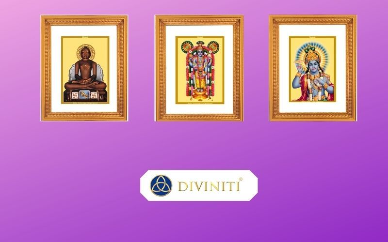 How To Arrange God Idols In Your Residence Arrangement Idol Gallery Wall