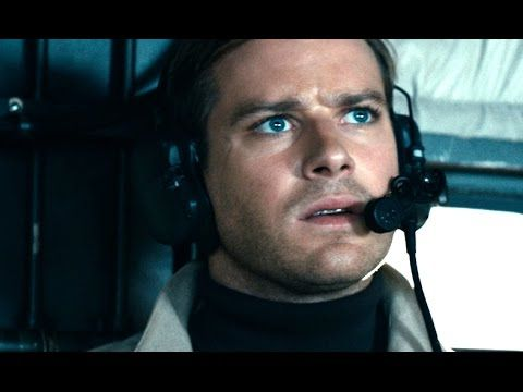 The Man From U.N.C.L.E. Movie CLIP - Special Day (HD) Armie Hammer Spy Movie 2015 - YouTube