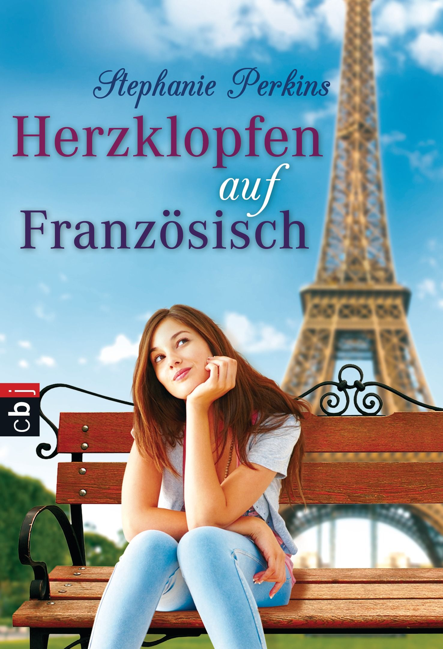Stephanie Perkins Herzklopfen Auf Franzosisch Love And Cities