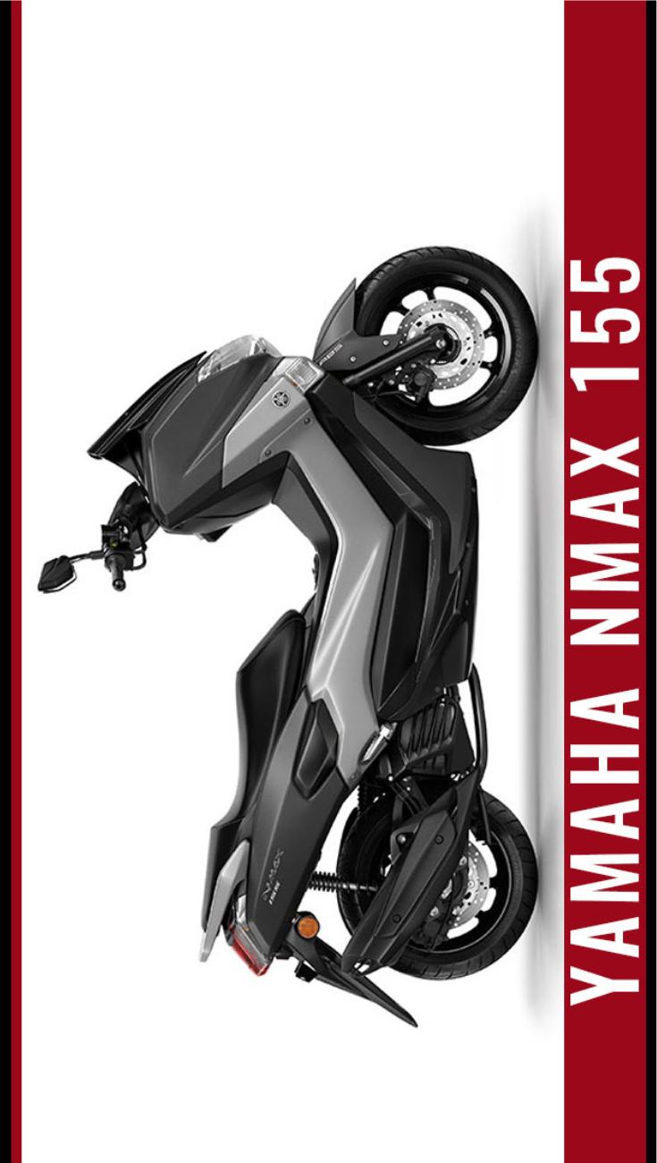 Nmax Logo Png : Yamaha