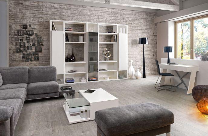 Collection preface meubles gautier mobilier salon et s jour for Salon gautier