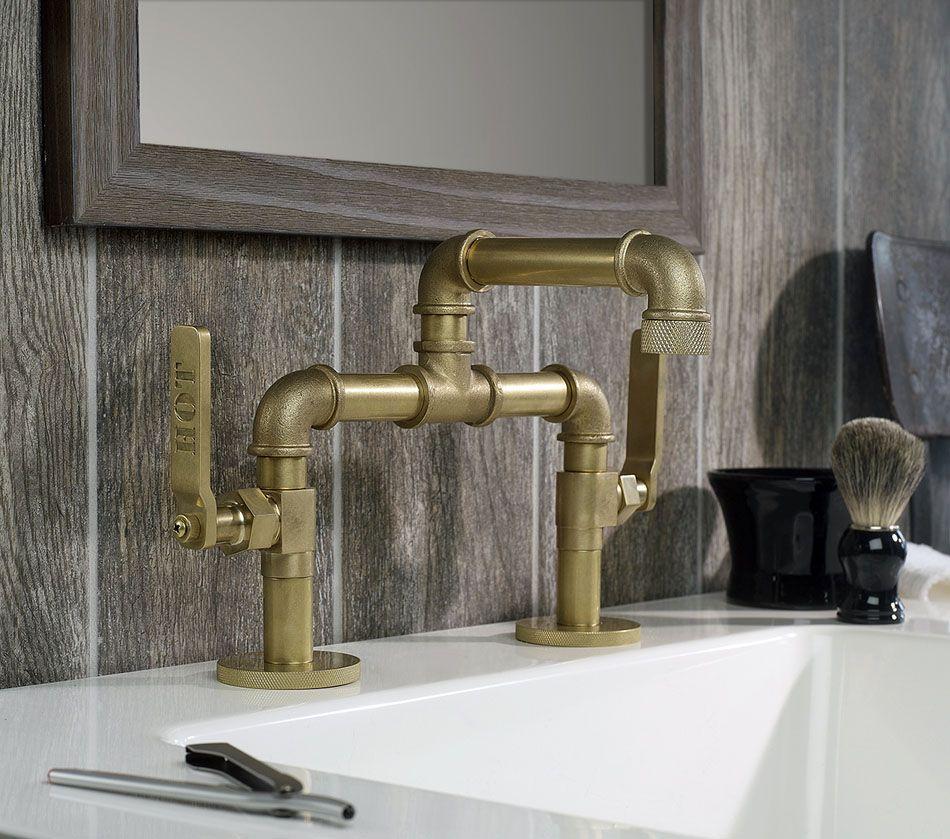 kranen #faucet. Voor meer keukenkranen kijk ook eens op http://www ... - Design