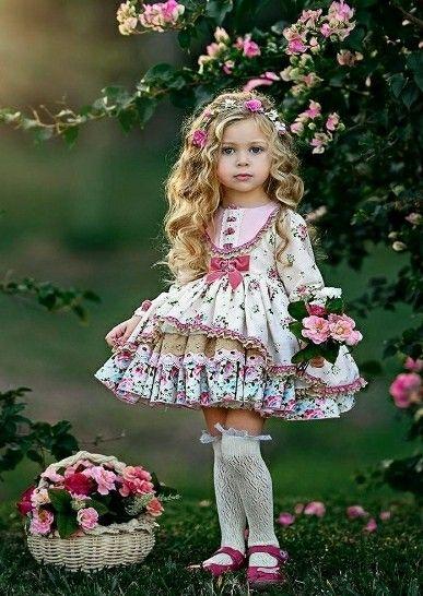 4179b1f61fc743 Épinglé par Amel Zorgati sur Linda   Enfant, Mode pour enfants et ...