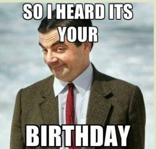 Hilarious Happy Birthday Meme Funny Happy Birthday Meme Birthday Wishes Funny Funny Birthday Meme