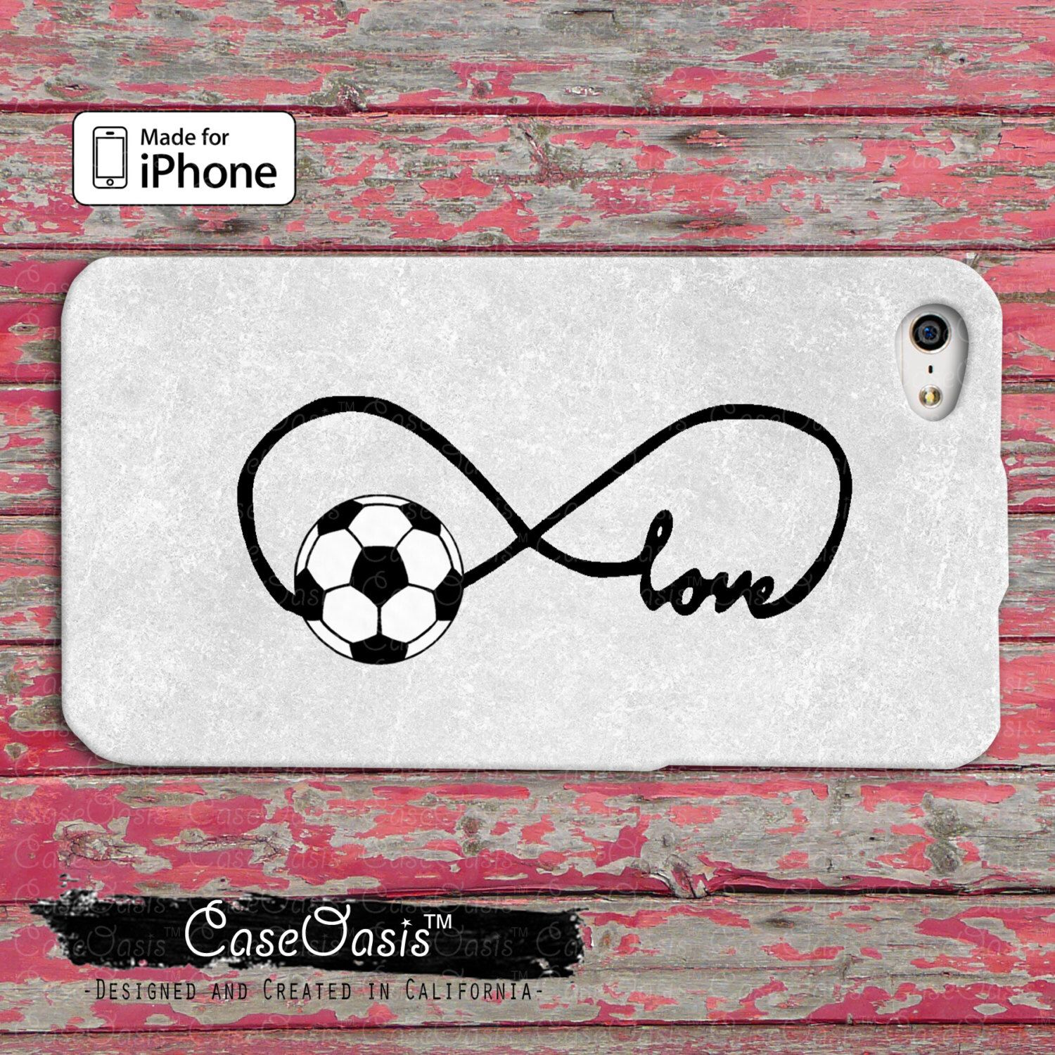 Soccer love infinity symbol tumblr inspired cute iphone 5 5c 5s case soccer love infinity symbol tumblr inspired cute iphone 5 5c 5s case iphone 6 and 6 biocorpaavc Choice Image
