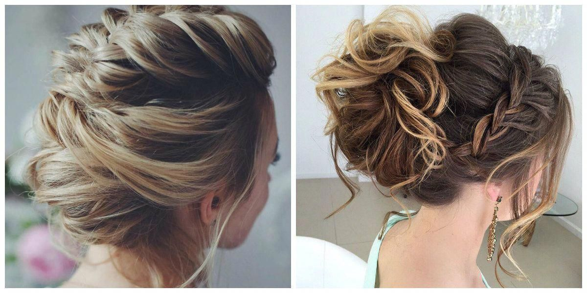 Casual Updos For Long Hair Top Trends And Ideas For Casual Hairstyles For Long Hair Blonde Catchi Hair Styles Long Hair Styles Easy Hairstyles For Long Hair