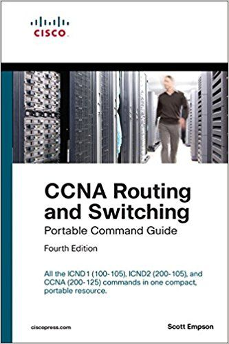 Ccna routing and switching portable command guide icnd1 100 105 ccna routing and switching portable command guide fandeluxe Choice Image