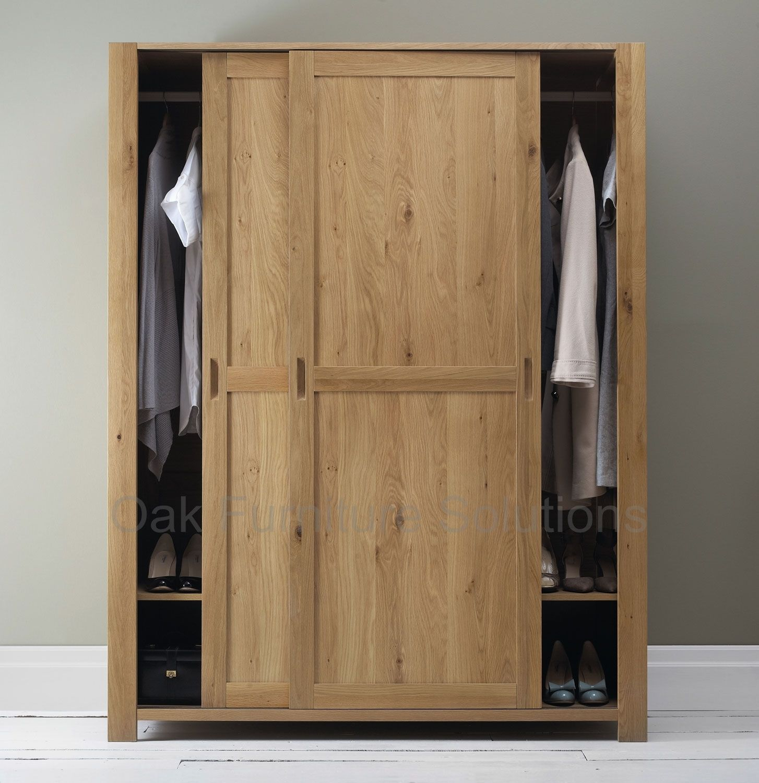 Oak Finish Sliding Closet Doors Httpsourceabl Pinterest
