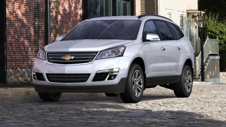 Pin By Tabby Clark On Just For Me Suv Best Midsize Suv Chevrolet