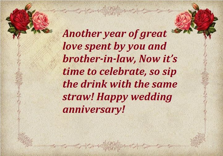Wedding Anniversary Wishes Quotes For Sister Best Wishes Anniversary Wishes Quotes Marriage Anniversary Wishes Quotes Anniversary Wishes For Sister