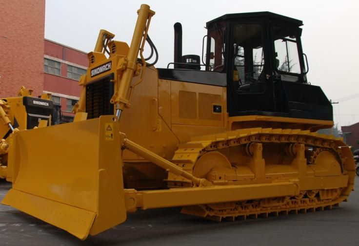 YD160-5 Luoyang Roader Machinery Equipment Co., Ltd