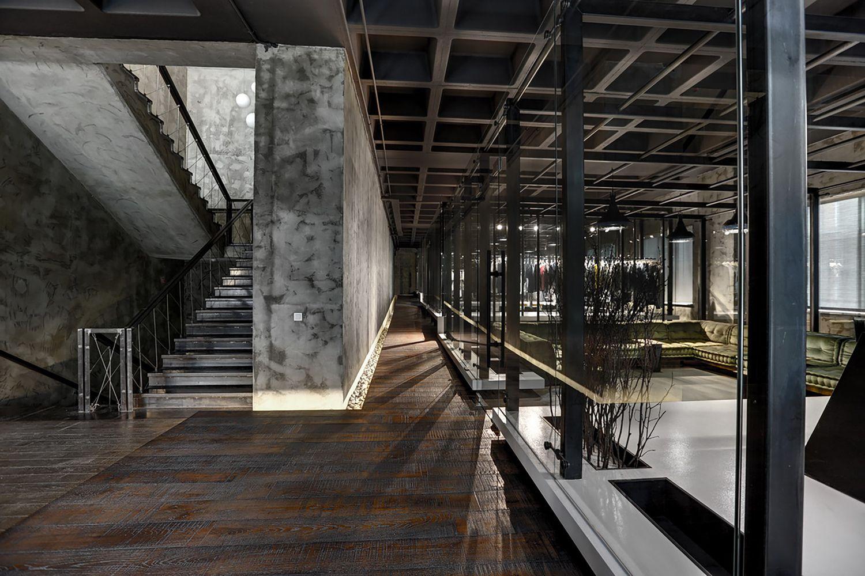Galería de División de Exportación de V Factory / Zemberek Design - 5