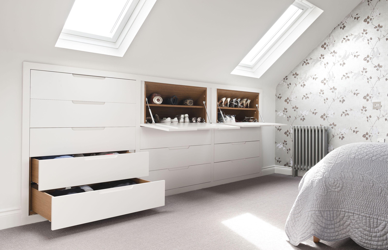 37++ Attic bedroom storage ideas ideas