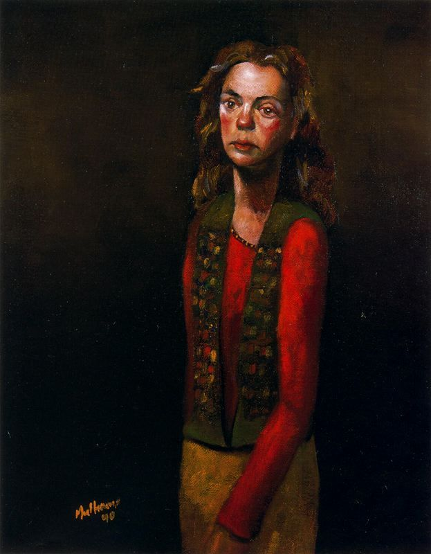 Mellencamp: Paintings and Reflections