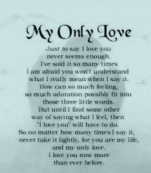 meaningful love poems for him | _deep_meaningful_poems ...