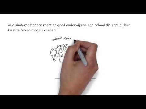 whiteboard animatie WMO onderwijs - YouTube