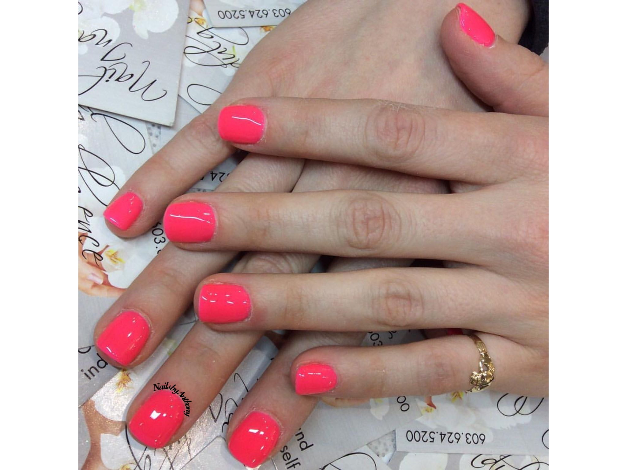 SNS dipping powder. Nails by Anthony | Nails By Anthony | Pinterest