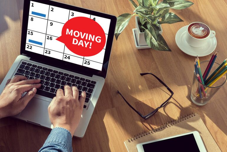 Steps For Moving To Another State Smoothly Moving To Another State Real Estate Tips Real Estate Education