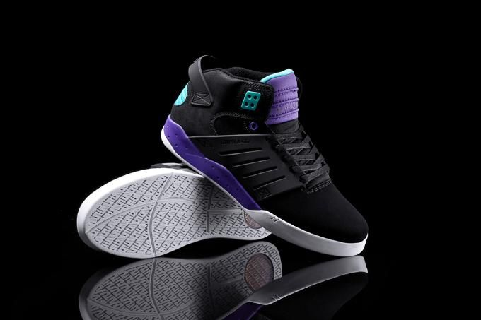 "The Skytop III ""Reign"" by Supra  87caeba9681"