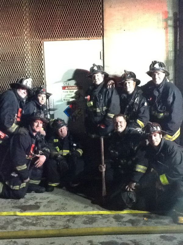 Some Of The Hardworking Boston Firefighters Stop And Pose While They Assist In The Recovery Following A Blown Nstar Trans With Images Firefighter Love Photography Back Bay