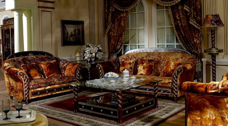 Perfect Pin By Shantel Hobson On HEARTIAN VISION BORAD. We Carry Over Different  Italian Style Furniture Living Room ... Part 22