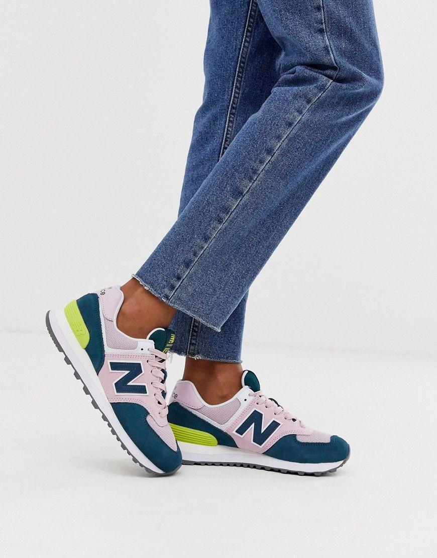 ASOS #NewBalance #Schuhe #Sneaker #Damen #New #Balance574 ...