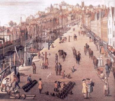 сообщения великобритания во второй половине 20 векк карточке компании