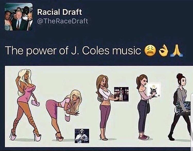 1 626 Likes 96 Comments J Cole Fans Dailyjcole On Instagram Fax J Cole Quotes Funny Memes Funny Pictures