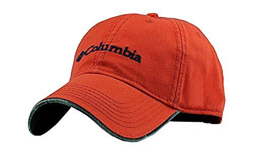 4fb55ed051d Columbia Unisex Adjustable Performance Classic Outdoor Flex Fitted Hat Cap    See this great product.