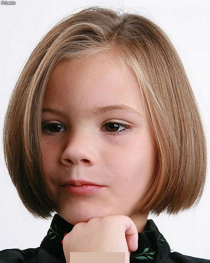 hairstyles: cute short little girl haircuts | cute hairstyles for
