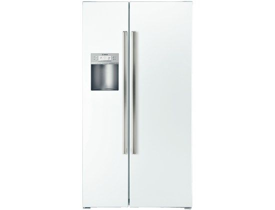 Bosch Kühlschrank French Door : Bosch refrigerator b cs snw besides matching the dishwasher