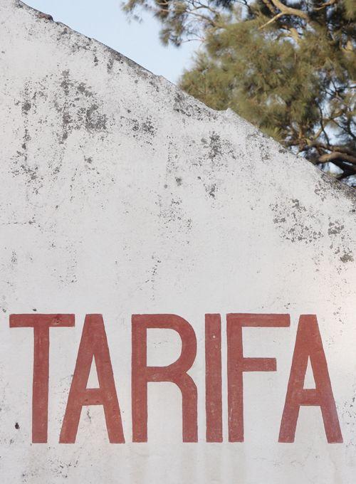 Reisebericht Tarifa Spanien